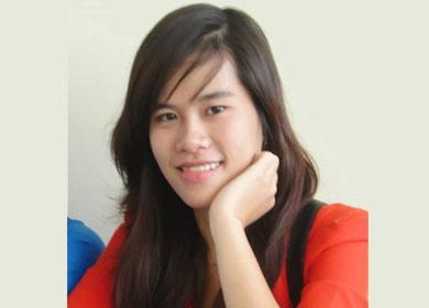 Chuyên viên tâm lý Nguyễn Huỳnh Ngọc Trâm